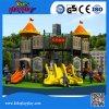 Populärer Kind-Tunnel-im Freienspielplatz-bequeme Kind-Spiel-Schule-Spielwaren
