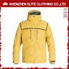 Revestimento de esqui personalizado do inverno da boa qualidade cor brilhante (ELTSNBJI-36)