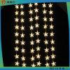 Luz de Natal quente da iluminação da corda da estrela do diodo emissor de luz da venda 2016