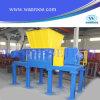 Desfibradora del barril del metal para los desechos de metal