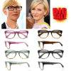 Рамки стекел самых последних модельных Eyeglasses конструкции Италии рамки зрелища круглые
