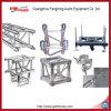 Алюминиевое вспомогательное оборудование системы ферменной конструкции Spigot