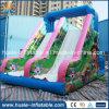 Heißer Verkauf scherzt Toysinflatable Felsen-Kletternwand mit aufblasbarem Plättchen für Verkauf