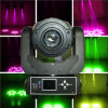 Gobo Pattern Effect 90W Blanc LED Moving Head Light