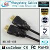 Volles HD 2.0V 4k HDMI zum HDMI Kabel