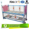 Vente chaude et meubles populaires de bébé d'acier inoxydable, bâti d'enfants