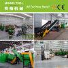 Waste Plastic bottle washing recycling machine para la venta