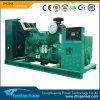 Dinamotor diesel determinado de generación eléctrico de Genset de la potencia del generador de la fuente de la fábrica