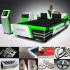 Machines de découpage de laser de fibre de fabrication pour le métal