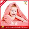 Couverture de bébé de coton de contact doux