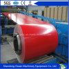 Bobine dell'acciaio della bobina/PPGI/strato d'acciaio galvanizzati preverniciati del tetto