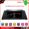 Hl-8825GB Car GPS Android 4.4 para BMW X5 / X6 Touch Screen Car Stereo OBD DAB