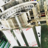 Машинное оборудование Unscrambler стеклянной бутылки любимчика высокого качества полуавтоматное