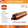 Alambre de soldadura sólido de MIG del fabricante del carrete 0.9m m China del metal (ER70S-6)