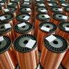 Prix de vente en usine ECCA, fil d'aluminium revêtu de cuivre émaillé pour générateurs de moteurs
