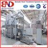 Trattamento termico veloce della lega di alluminio per l'estinzione della fornace