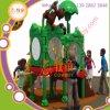 Equipamento ao ar livre de Playgroun das crianças da corrediça do Multi-Estilo