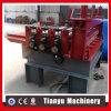 Stahlmetallblatt-Platten-hydraulische Nivellierenund Ausschnitt-Maschine