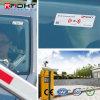 ImpinjモンツァR6壊れやすいRFIDの風防ガラスの札