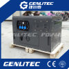 8kw 10kVA Air Cooled Twin Cylinder Diesel Engine Generator Set