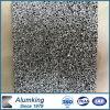 Espuma de aluminio con baja densidad