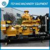 Генератор 400kw охлаженный водой тепловозный с двигателем Shangchai