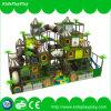 Apparatuur van de Speelplaats van de Reeks van de Wildernis van de Jonge geitjes van het Pretpark van de EU De Binnen (KP140522)