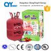 低圧の高い純度50Lのヘリウムのガスの気球タンク