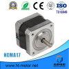 NEMA17/42*42mm Hybride het Stappen Motor Hetai