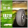 pneu/pneus du camion 10.00r20 en ligne/pneus automobiles avec la limite de garantie