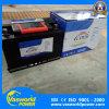 Batería de coche auto de la frecuencia intermedia de la batería de coche de la alta calidad 12V75ah