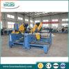 A extremidade de madeira automática do dobro da pálete de China considerou a máquina