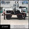 Jt300y de alto rendimiento en las cuatro ruedas portátil del aparejo de perforación de pozos