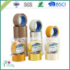 Kundenspezifisches BOPP/OPP anhaftendes Verpackungs-Band mit Luftblasen