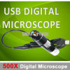 LeFCC는 노래 Prs 650를 위한 J500x 디지털 방식으로 현미경 (BW1008-500X) ather 케이스를 찬성했다