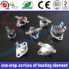 Thermostat Ksd301 avec la qualité de Honeywell de MOI de Shimax