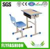 Mesa do estudante da cadeira do modelo novo únicas e cadeira plásticas (SF-20S)