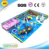 Saleのための最も熱いOcean Theme Indoor Playground Equipment