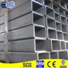 tubo rectangular de la autógena de 60*120m m para la construcción (SP025)
