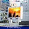 Affichage à LED Polychrome extérieur de la norme P6