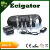 EGO-K 건전지를 가진 Ecigator EGO-K CE4 Clearomizer 시동기 장비