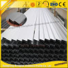 Het anodiseren van het ZonneFrame van het Aluminium in het Systeem van de Zonne-energie