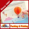 Calendario de papel impreso personalizado (4310)