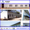 Estructura prefabricada de /Prefabricated House/Steel