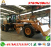 Heavy Construction Equipment China Motor Grader 180HP Grader with Cummins Engine