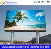 Signe polychrome de P8 DEL pour la publicité de stade de sport en plein air