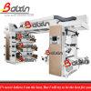Flexographische Drucken-Maschine für pp. spann Gewebe (Sack)