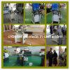 Fente de l'eau du guichet Machinery/Auto de la machine de guichet de PVC/UPVC fraisant la machine de guichet de Machine/Plastic