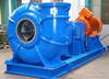 脱硫の前モーターを搭載する化学混合された流れポンプ
