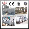 Macchine di AAC, pianta del blocchetto delle scorie di AAC, strumentazione del blocchetto di AAC